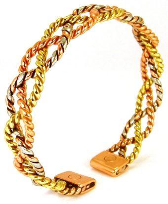 Bracelet Trois Etoiles #M16